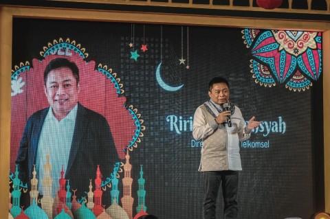Tiga Inovasi Digital Telkomsel untuk Startup Indonesia