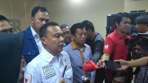 Kubu Prabowo Akan Melawan ke Mahkamah Konstitusi