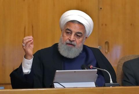 Iran Pilih Lawan AS Daripada Dialog