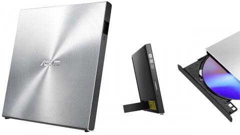 ASUS ZenDrive U9M Jadi Penyimpanan untuk Laptop Tipis