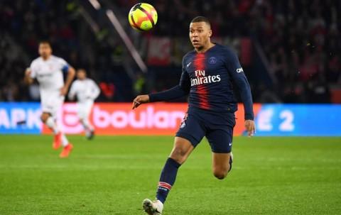 Terungkap, Mbappe Simpan Asa Pindah ke Madrid