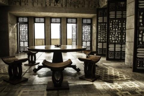 Istana di Game of Thrones Terinspirasi Karya Arsitek Dunia