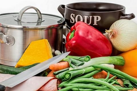 Makanan yang Ampuh Turunkan Berat Badan dalam 10 Hari
