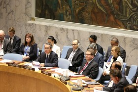 Indonesia Leads Efforts to Combat Terrorism at UNSC