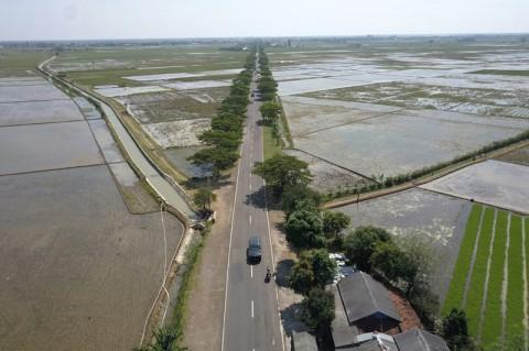 Jalan Tol dan Nasional Siap Dilalui Pemudik