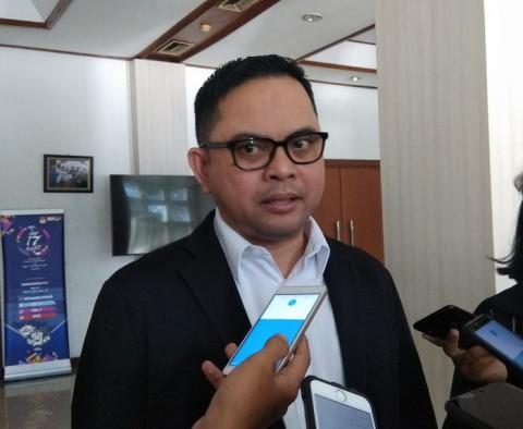 Komisioner: KPU Tak Pernah Ditekan
