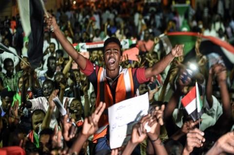 Negosiasi Transisi Politik Sudan Gagal Hasilkan Kesepakatan