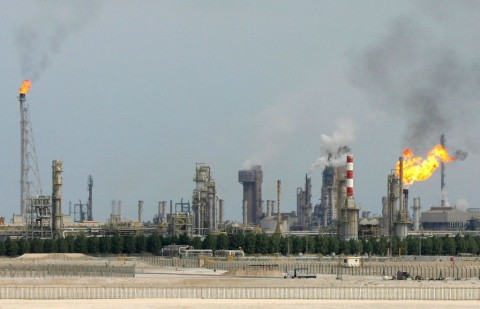 Pertamina Didesak Serap Pasokan LNG Muara Bakau