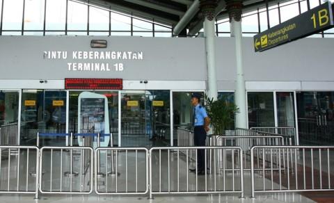 Pengamanan Bandara Soekarno-Hatta Diperketat