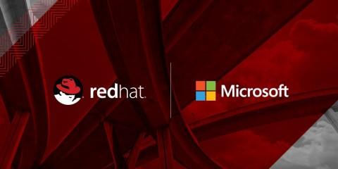 Kolaborasi Red Hat dan Microsoft untuk Jangka Panjang