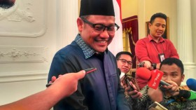 Cak Imin Setor 20 Nama Kandidat Menteri