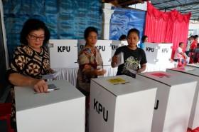 Gugatan Sesama Caleg PDI Perjuangan Diselesaikan Lewat Mahkamah Partai