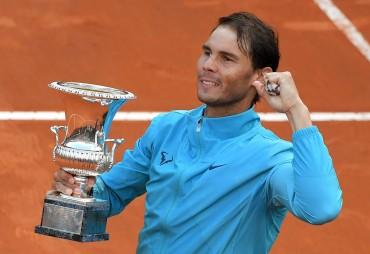 Nadal Kian Mendekati Djokovic dan Federer untuk Persaingan Big Titles