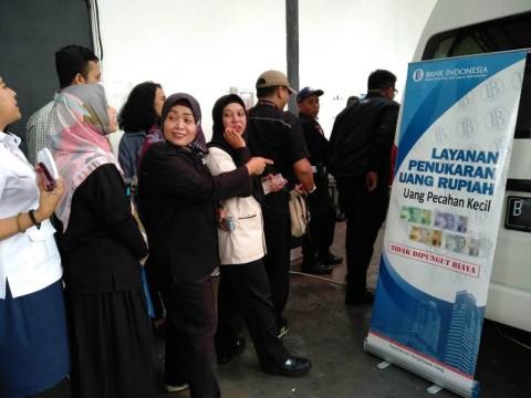 BI Aceh Siapkan Uang Pecahan Rp2,1 Triliun