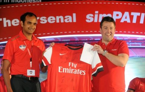 Kroenke Enggan Kucurkan Dana Belanja untuk Arsenal