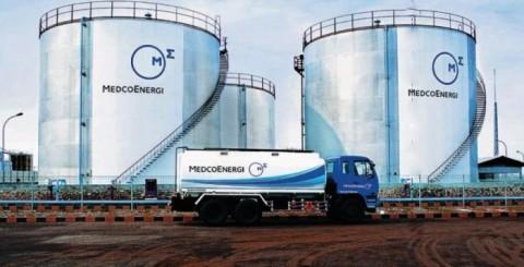 MedcoEnergi Selesaikan Akuisisi Ophir Energy