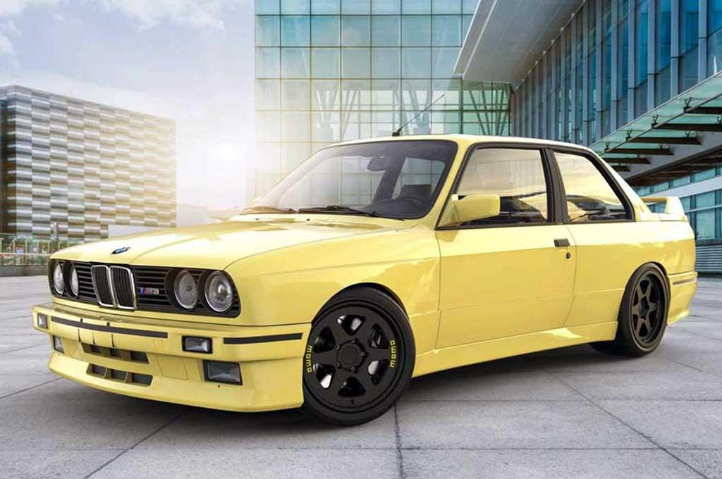 80+ Modifikasi Mobil Bmw Klasik HD