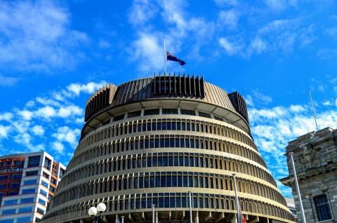 Pemerkosa Berantai Diyakini Bekerja di Parlemen Selandia Baru