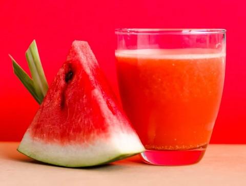 Beragam Manfaat Semangka untuk Kesehatan