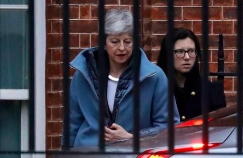 Tawaran Terakhir PM Inggris untuk Brexit Berpotensi Gagal