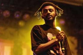 Rapper Amine Gelar Konser di Jakarta 25 Juli 2019