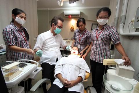 Bupati Serang Siapkan Beasiswa Kedokteran di Untirta