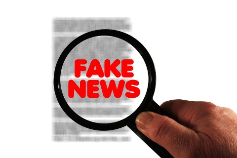Kominfo Dorong Warganet tak Sebarkan Hoaks