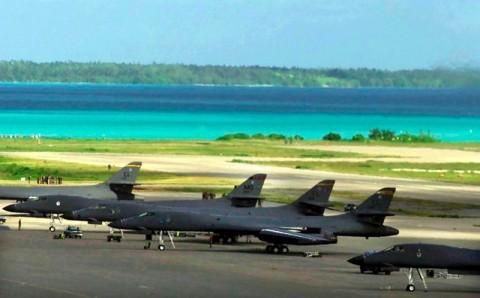 Inggris Terancam Kehilangan Kepulauan Chagos
