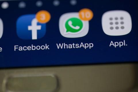 Warganet Pindah ke Twitter dan Telegram