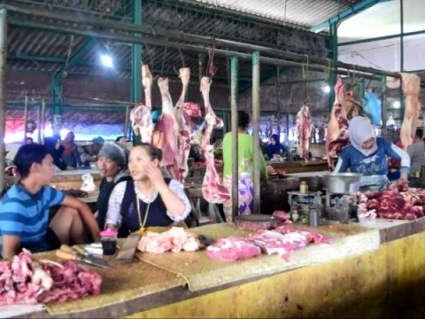 Sumenep Bebas Daging Gelonggongan