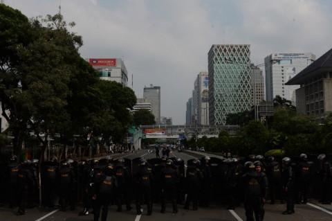 Jokowi-Prabowo Dinilai Perlu Segera Bertemu