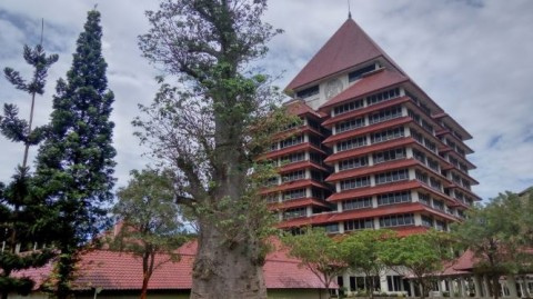 Proses Pemilihan Rektor UI Dimulai