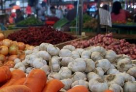 Jatim Gelar Pasar Murah Bawang Putih Rp18 Ribu per Kg