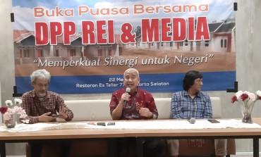 REI Ungkap Tantangan Pemindahan Ibu Kota