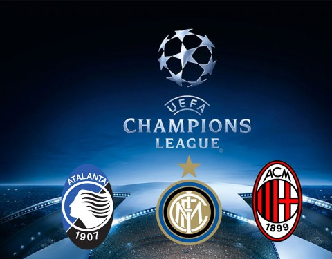 Tiga Rival Lokal Serie A, Dua Tiket Liga Champions Diperebutkan