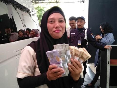 BI Papua Barat Siapkan Rp400 Miliar untuk Idulfitri