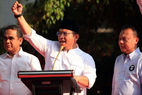 Anak Buah Anies Ditunjuk Membela Kubu Prabowo ke MK