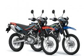 Kawasaki KLX230 Ramaikan Dirt Bike Tanah Air