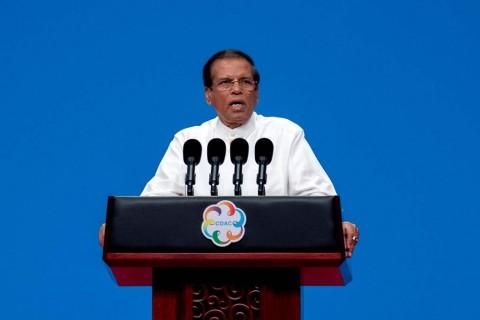 Sri Lanka Perpanjang Status Darurat 30 Hari Lagi