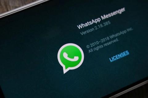 WhatsApp Mulai Tampilkan Iklan Tahun Depan