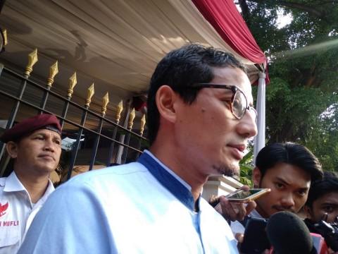 Adik Prabowo Pimpin Gugatan ke MK