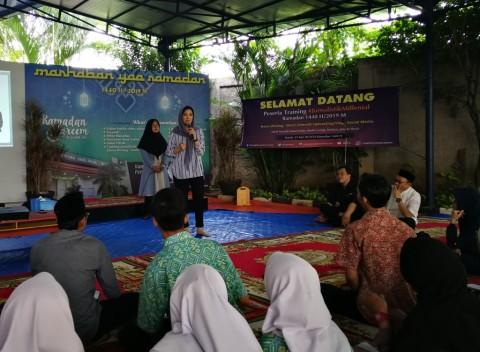 Ngabuburit Sambil Belajar Jadi Jurnalis Milenial