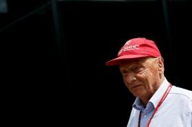 F1GP Monaco Didekasikan untuk Niki Lauda