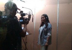 Ada Kerusuhan 22 Mei, Momo Sempat Ragu Rekaman ke Jakarta