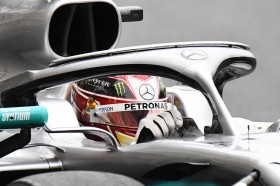 Mercedes Tak Tertandingi di FP2 GP Monaco