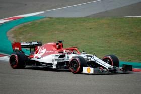 GP Monaco dan Balapan ke-300 Kimi Raikkonen