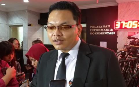 MK Bagi Tiga Panel Gugatan Pemilu