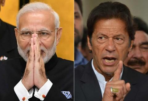 PM Pakistan Beri Ucapan Selamat ke PM India