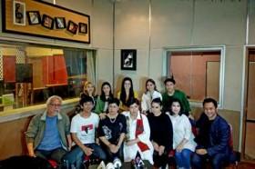 Rian D'Masiv Berharap Lagu Indonesia Damai seperti Imagine - John Lennon