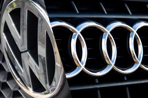Audi dan Volkswagen Bakal Beri Kejutan di Juli 2019